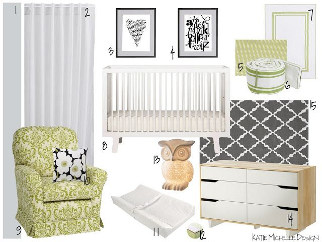 Katie Michelle Design Blog: Mood Board Monday