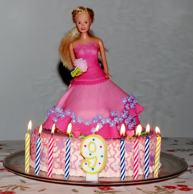 barbie doll cake doll cake seriously food our friends in 1499