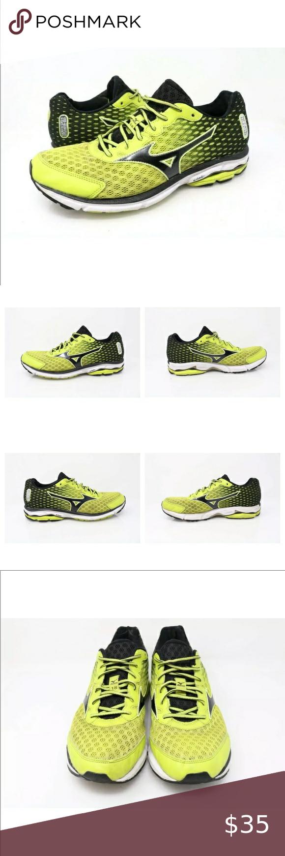 mizuno 18 running shoes