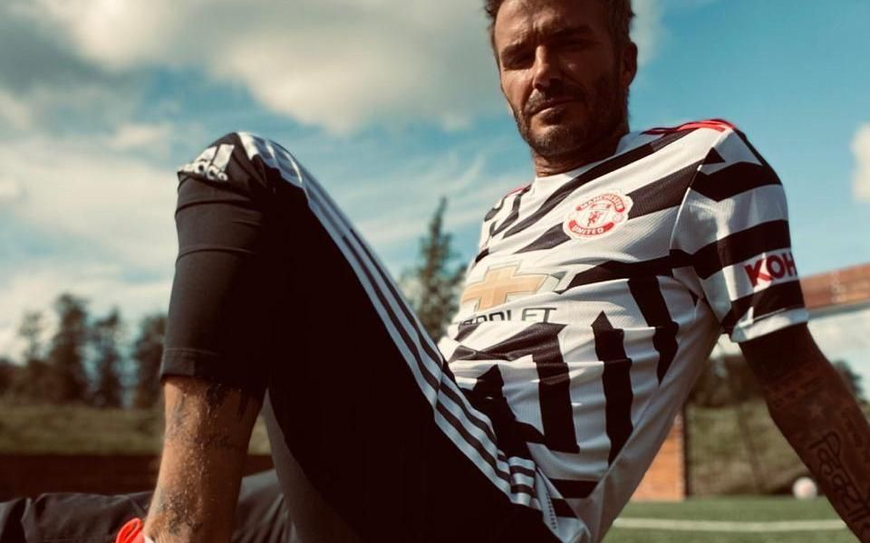 Manchester United 2020 21 Adidas Third Kit In 2020 Manchester United Soccer Jersey The Unit