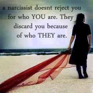 To Love Narcissist To You Get How A