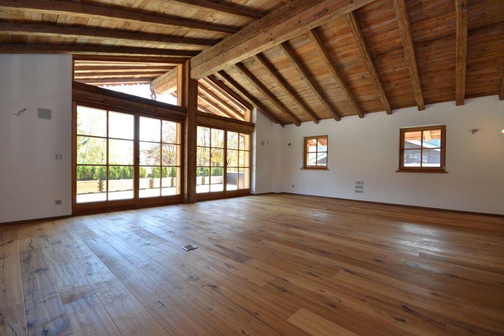 Immobilien Kitzbhel 4 Wohnzimmer Direkt Unter Dem Dach