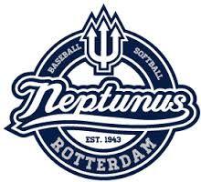 neptunus logo | Honkbal, Logo's