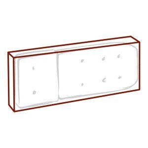 Sedie Sdraio Per Terrazzo.Fodera Di Protezione Per Cuscino Da Sedia A Sdraio Sedia Sdraio
