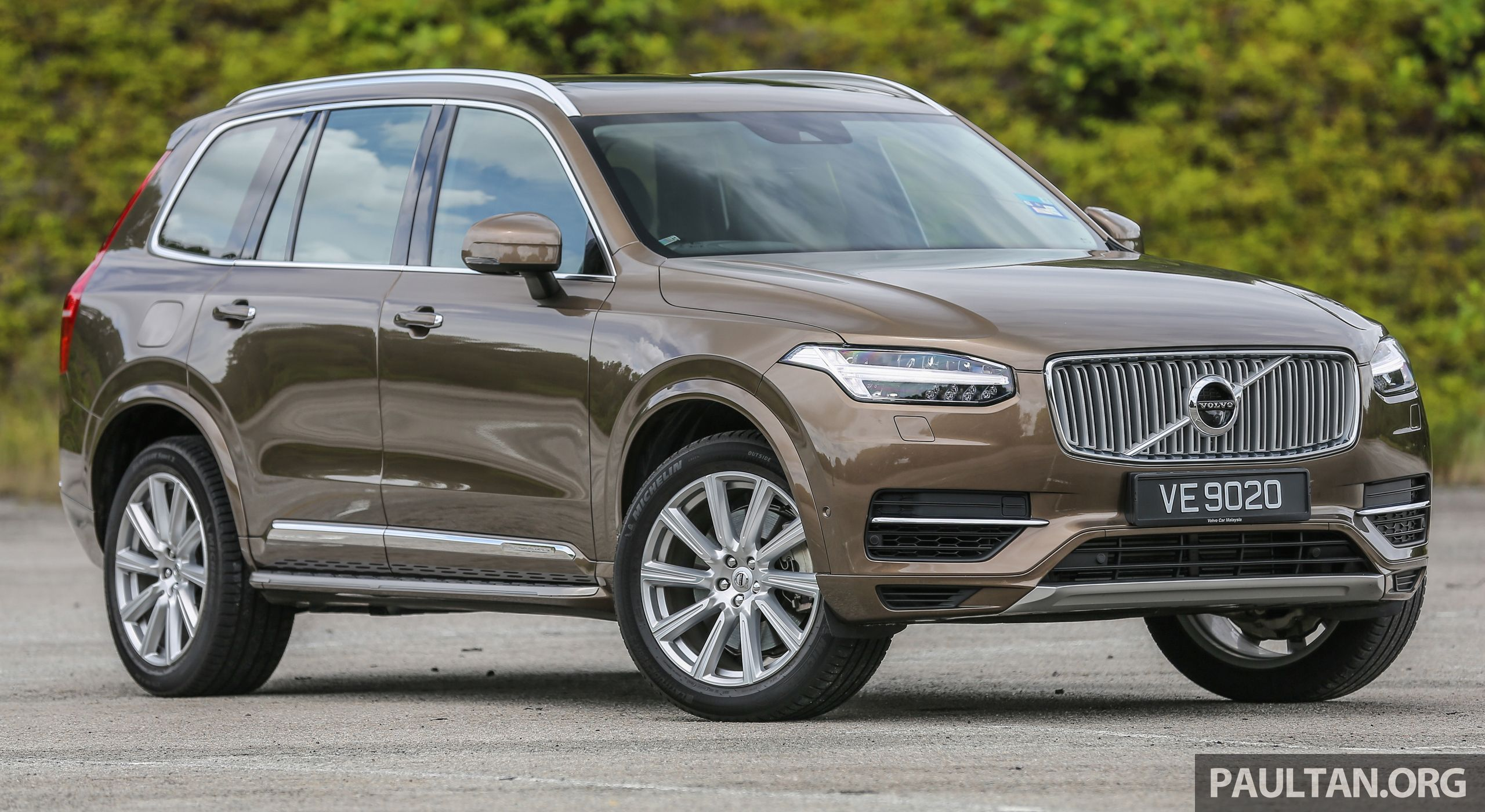 Volvo Xc90 T8 2021 Overview Volvo Xc90 Volvo Honda Cars For Sale