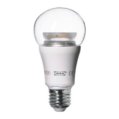 Com Compra Tus Muebles Y Decoracion Online Ikea Bulb Led