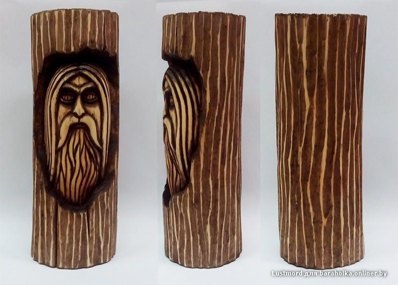 Обереги, сувениры, идолы из дерева - Барахолка onliner.by ...
