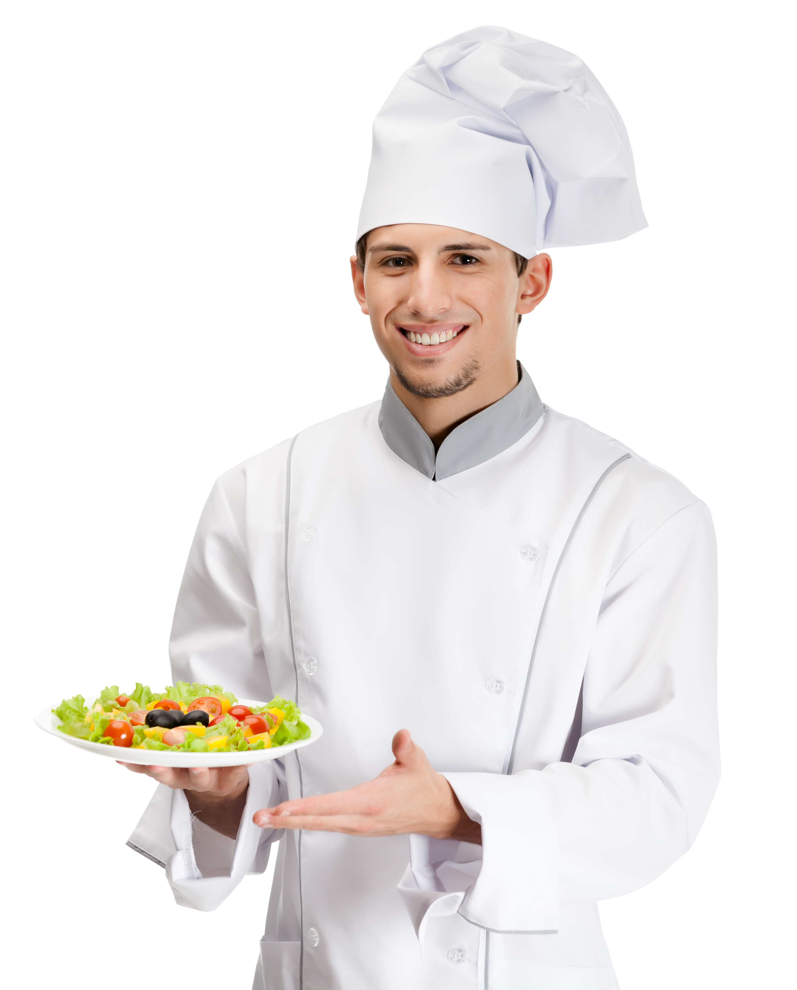 Chef Png Image Chef Images Food Cost Thai Style