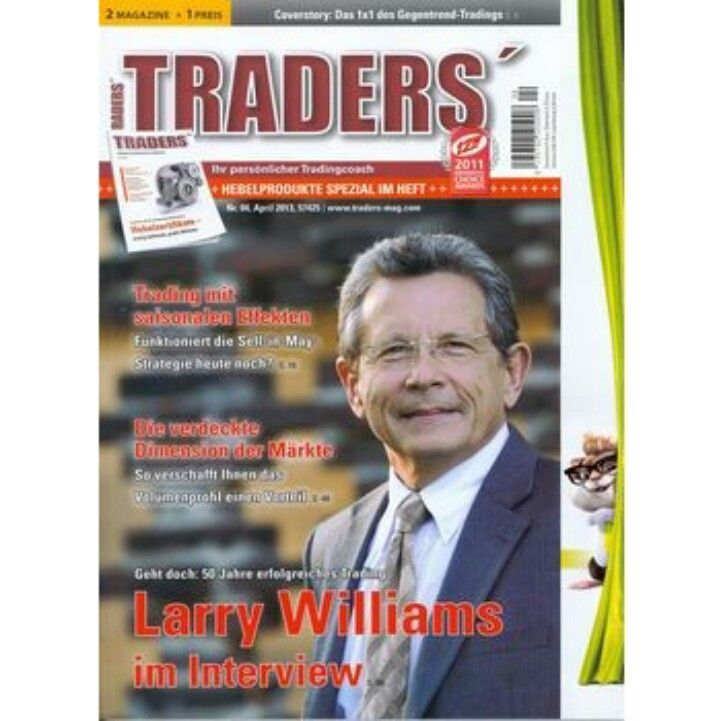 Trader Zeitschrift