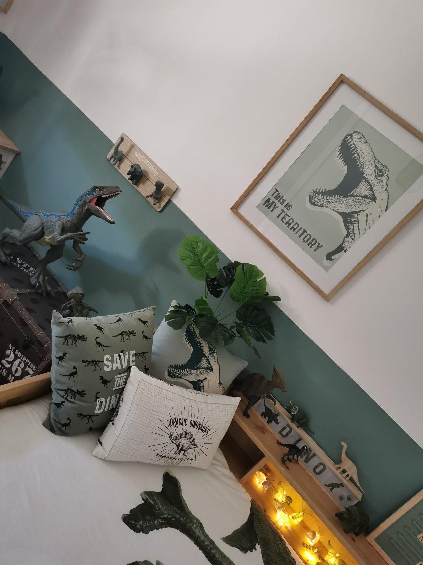 49+ Deco chambre enfant dinosaure ideas