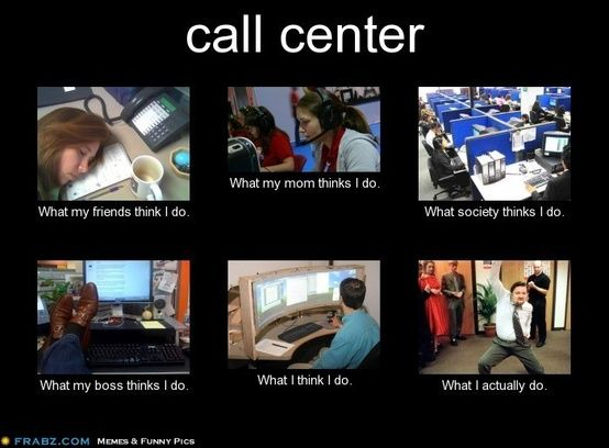 pin funny call center - photo #21