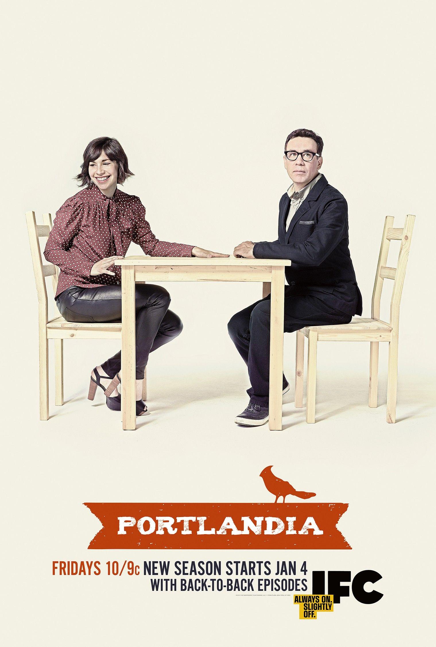 97. 'Portlandia' Great tv shows, Tvs, Movie posters