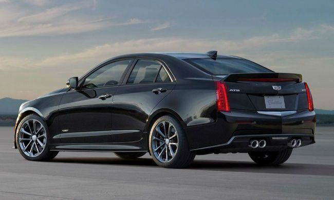 2018 cadillac ats v. perfect 2018 2018 cadillac atsv coupe is the featured model the ats v and cadillac ats v d