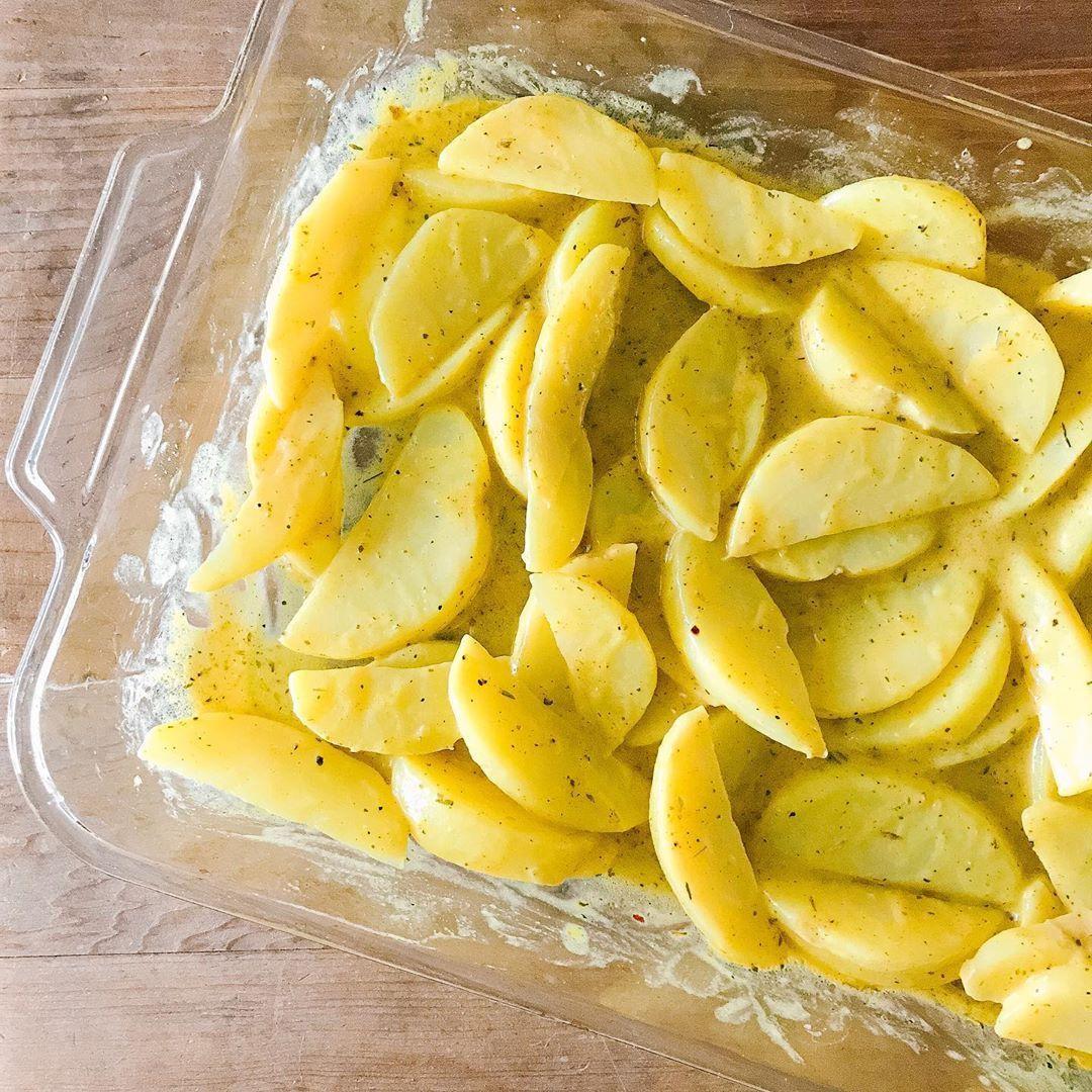 Photo of Neuste Schwangerschaftsdurst – Orangensaft und diese zitronigen griechischen Kartoffeln …