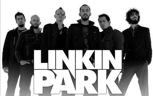 Great band. Linkin Park