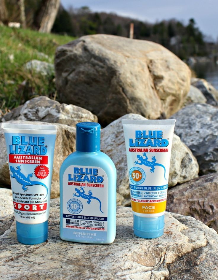 How To Choose A Safe Full Spectrum Sunscreen Personalized Meal