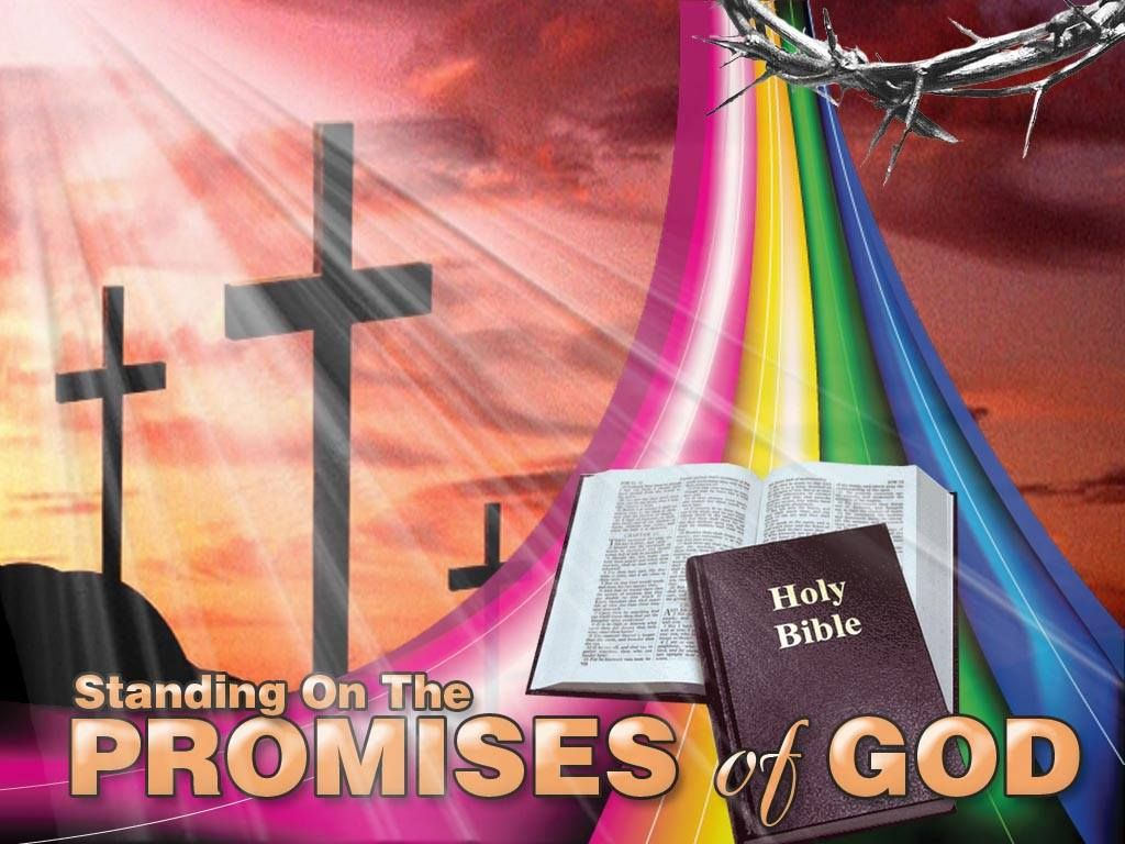 Standing on the promises of God... | Encouraging, Inspirational ...
