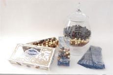 » Caffelito bianco kg 1 - Confetti di Sulmona Di Carlo la patria del confetto
