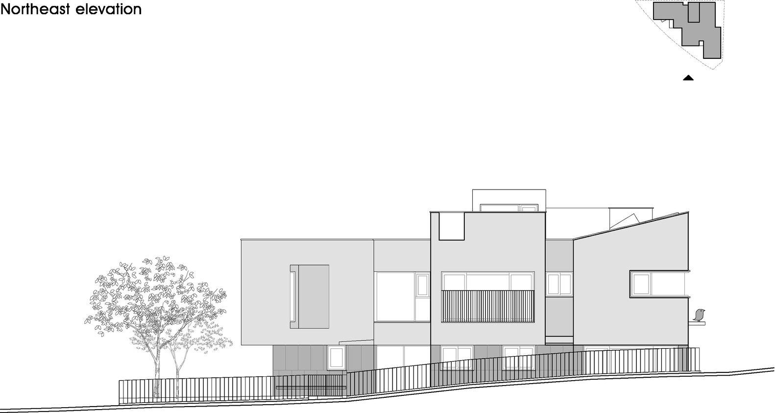 Gallery Of The Dodam Nursery School D Lim Architects 18
