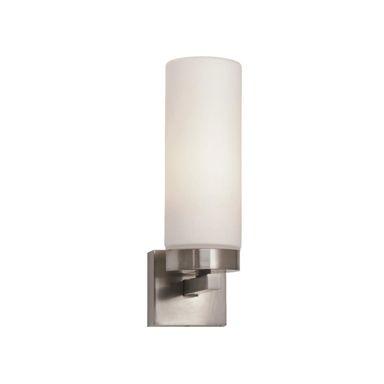 Kinkiet Lazienkowy Stella Ip44 Chrom E14 Markslojd Oswietlenie Obok Lustra W Atrakcyjnej Cenie W Sklepach Leroy Merlin Wall Lights Sconces Light