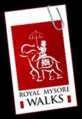 Walking Tours in Mysore   Royal Mysore Walks