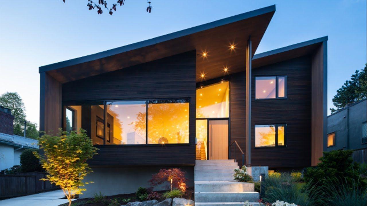 Modern Architecture Design House