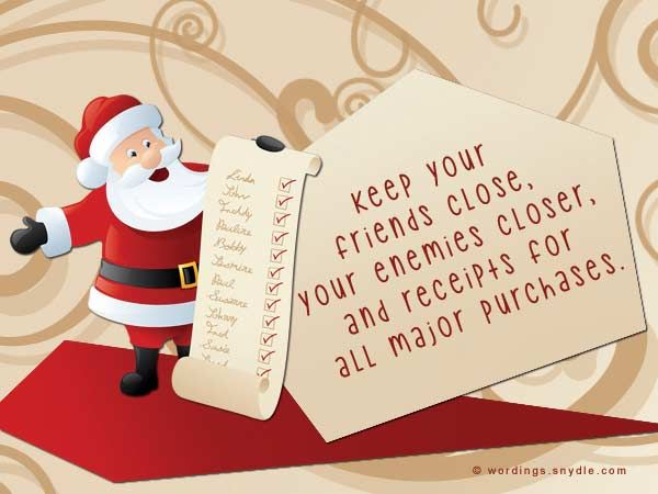funny christmas messages and funny christmas card wordingsfunny