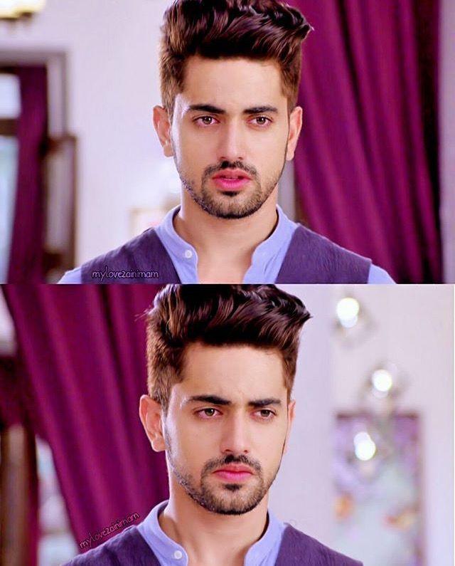 Zain Imam Pakistani Bridal Handsome