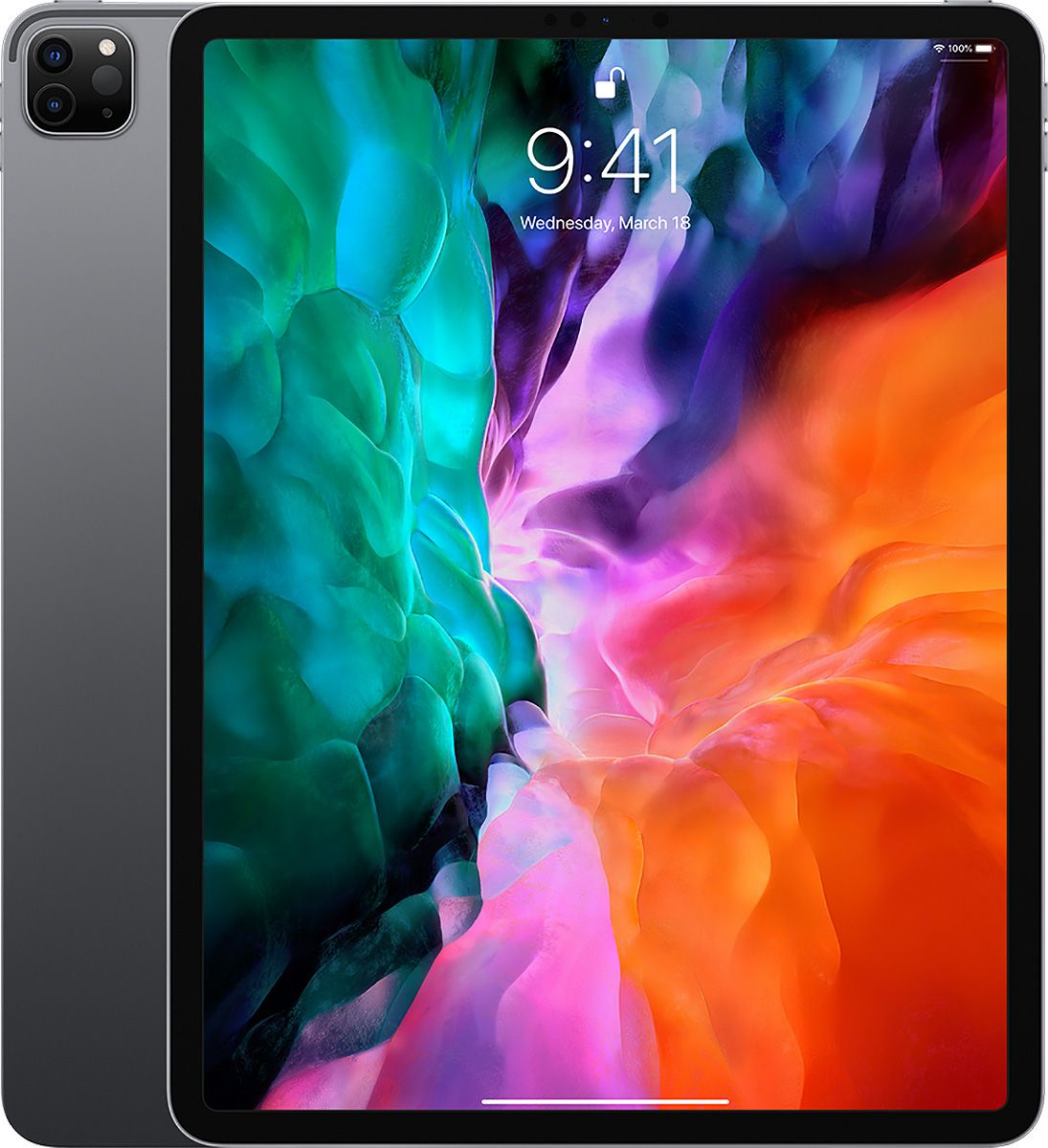 Apple Ipad Pro 12 9 Inch 256gb Wi Fi Space Gray 2020 Mxat2ll A In 2021 Apple Ipad Pro Ipad Pro 12 Ipad Pro Wallpaper