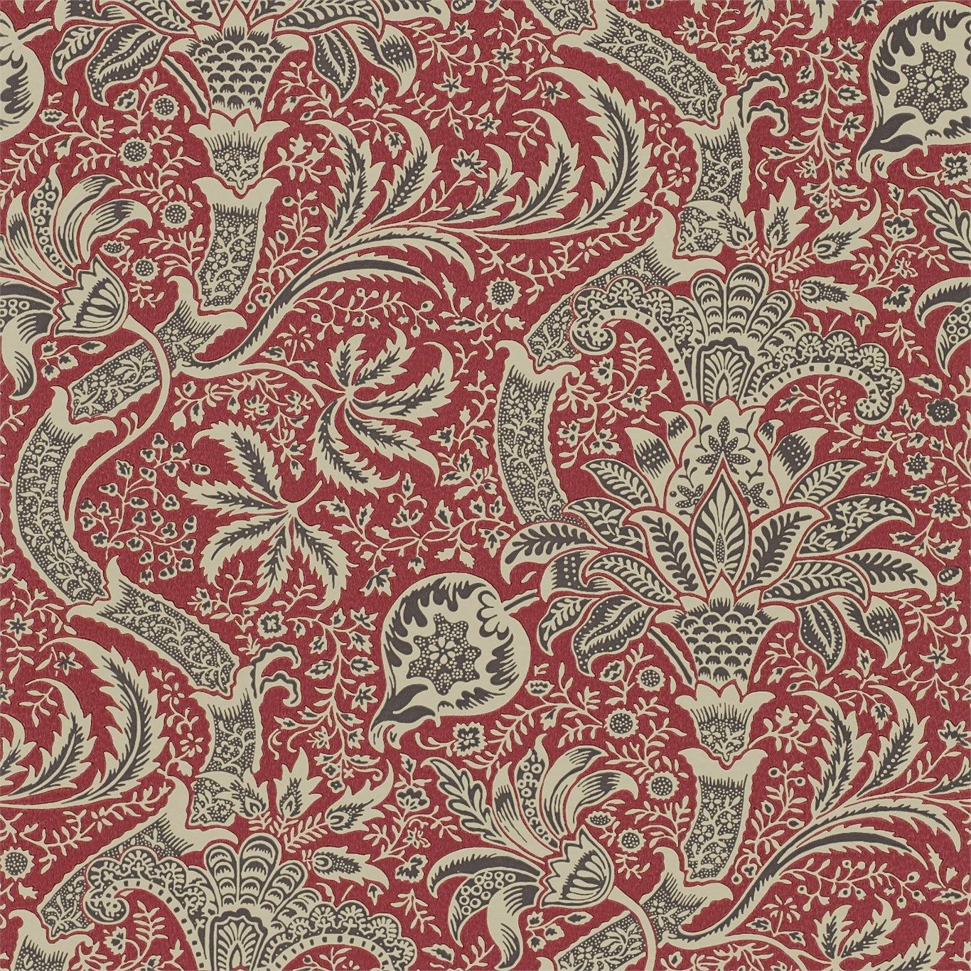 The Original Morris Co Arts and crafts fabrics and wallpaper