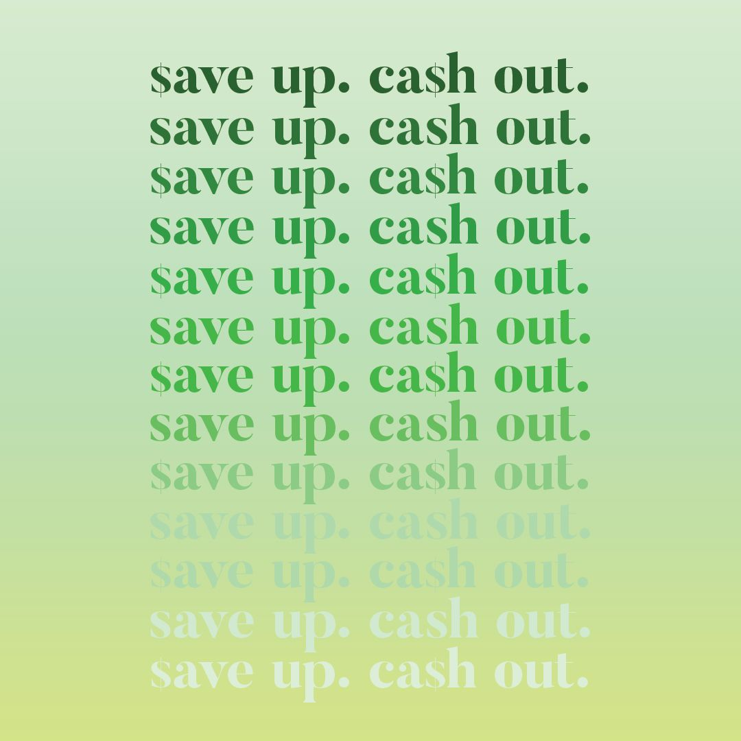 Saving is the habit that keeps on giving moneyhabits