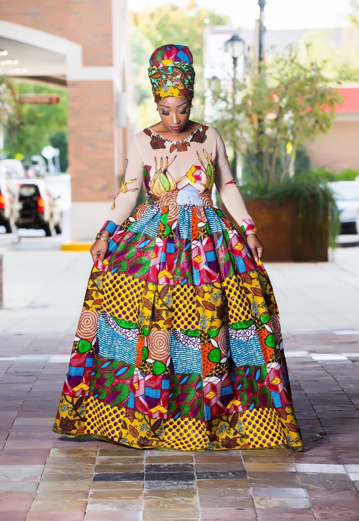 Trending nigerian fashion nigeria fashion african fashion african