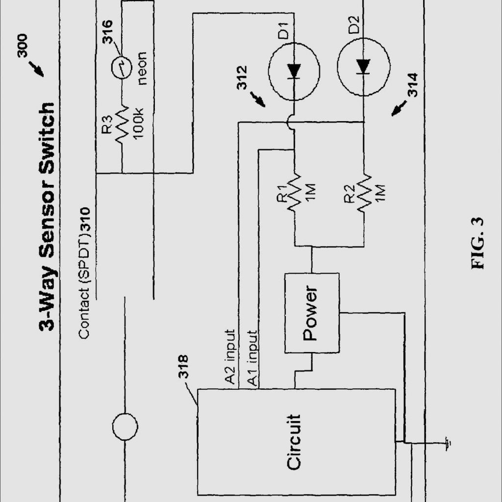 19 Wiring Diagram For 3 Way Light Switch Technique , https