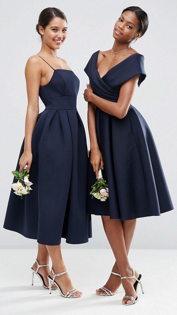 ead81646c3 Debenhams- Pin to Win. Off the shoulder bridesmaid dress   mireasă ...