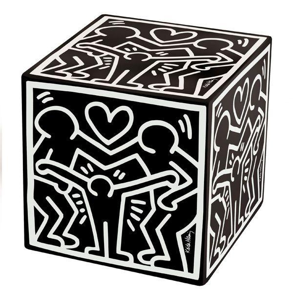 Kulturtipp Der Woche Keith Haring Retrospektive Kunsthalle