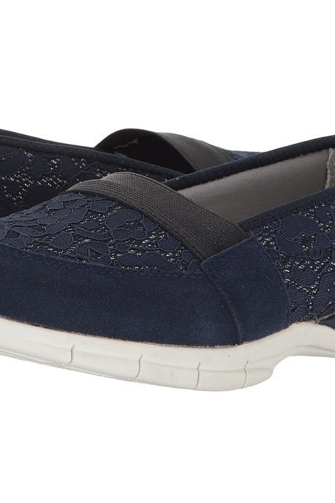 THERAFIT Tammy (Navy) Women's Shoes - THERAFIT, Tammy, A410271B, Footwear Closed General, Closed Footwear, Closed Footwear, Footwear, Shoes, Gift, - Street Fashion And Style Ideas