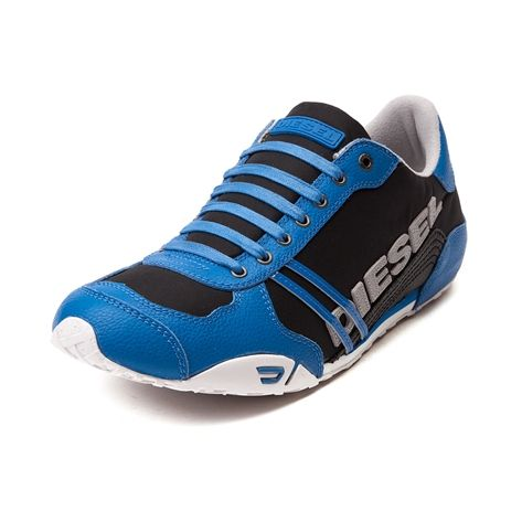 Mens Diesel Solar Casual Shoe  http://www.journeys.com/product.aspx?id=355440&_$ja=tsid:58298|kw:839124