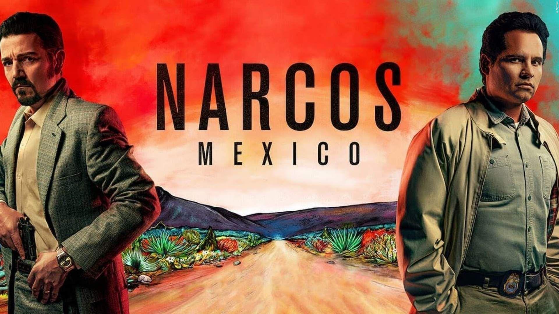 Neue Staffel Narcos