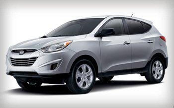 Hyundai Tucson Our Car Color All Hyundai Tucson Hyundai New Suv
