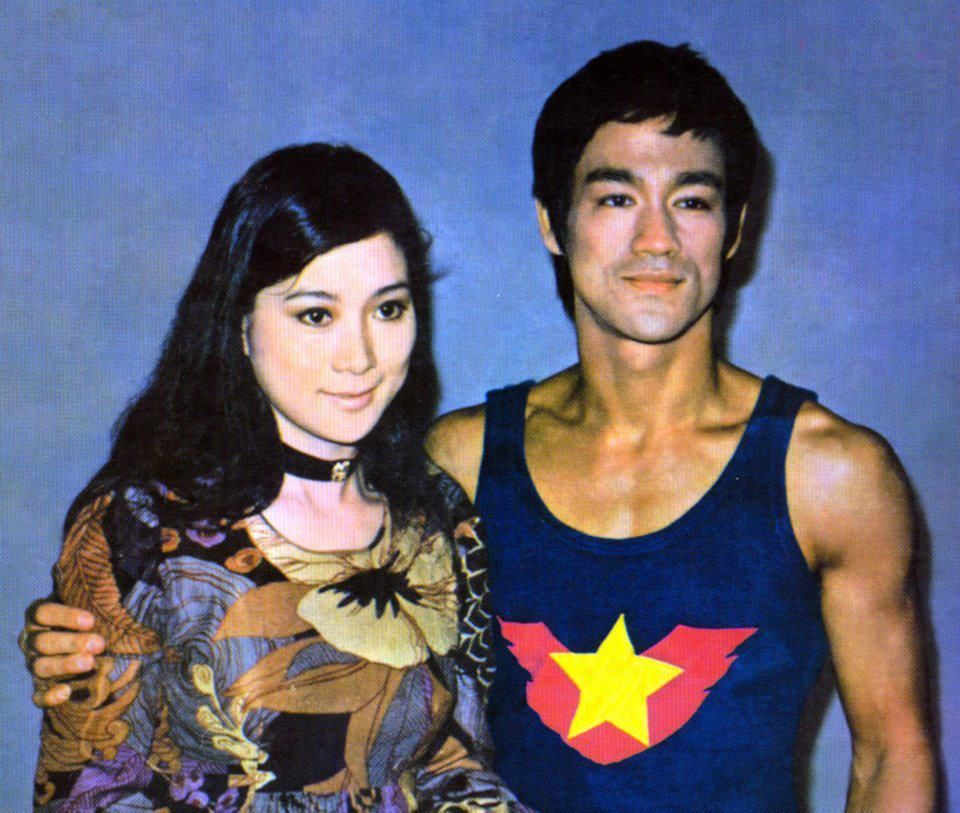 Pin on Bruce Lee