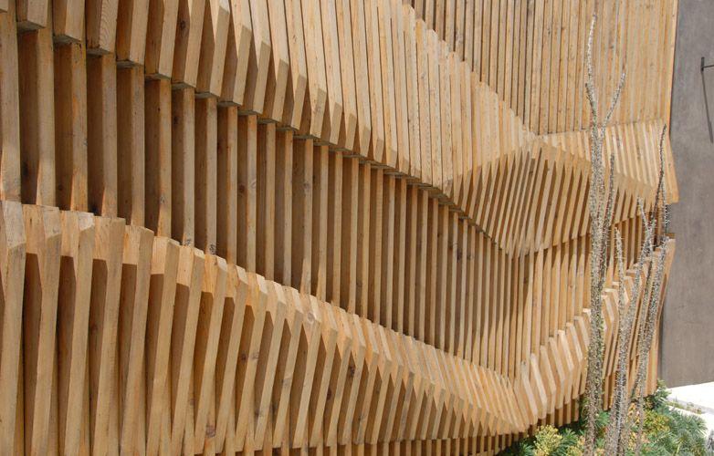 Surface Design Dundee Residence Hollywood Hills Beach House