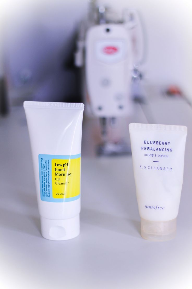 Why You Need To Know The Ph Of Your Skincare Products Cleanser Ph Products Skincare Gel Cleanser Cleanser Korean Skincare
