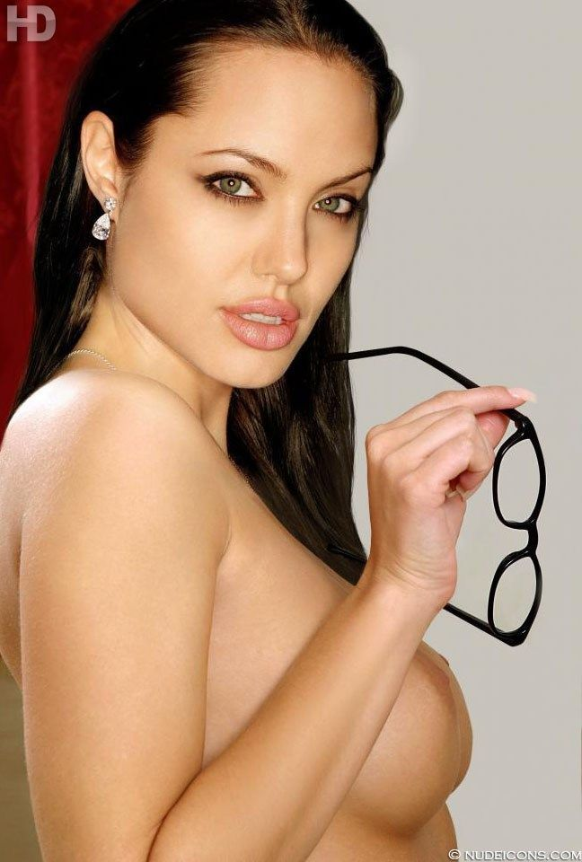 Hat sex angelina jolie