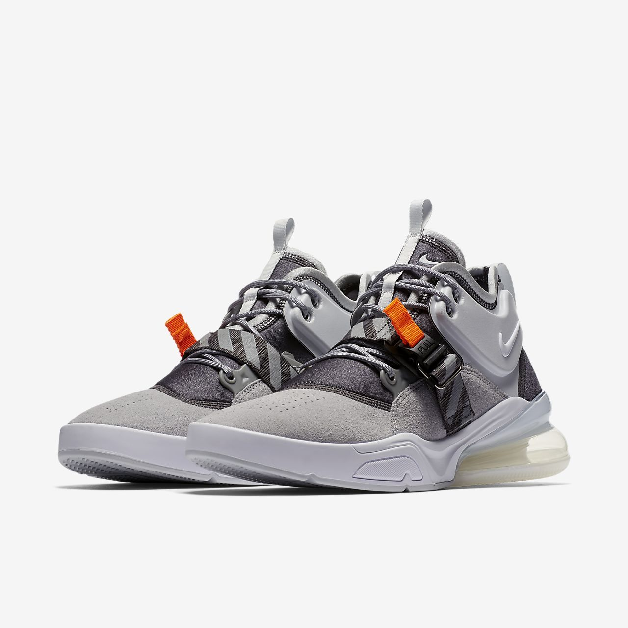 26252824da0e Nike Air Force 270 Men s Shoe