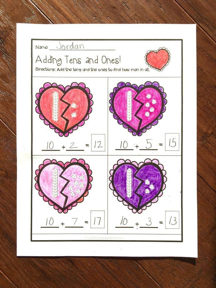 Valentine\'s Day FREEBIE | Valentines | Pinterest