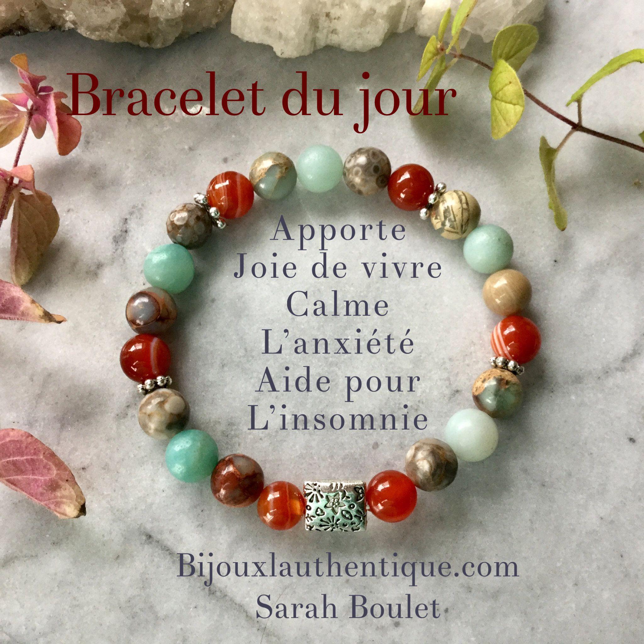7 Chakra Perles Bracelet Agate Blanche Pierre De Guérison Équilibre Elephant Charm