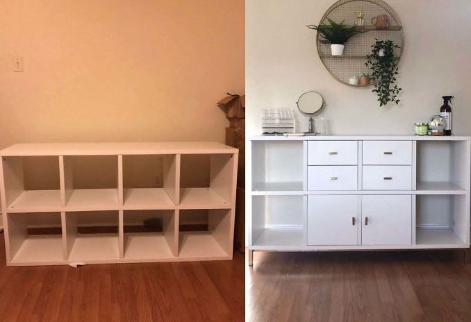 75 brilliant Ikea funiture hacks all homeowners can benefit from