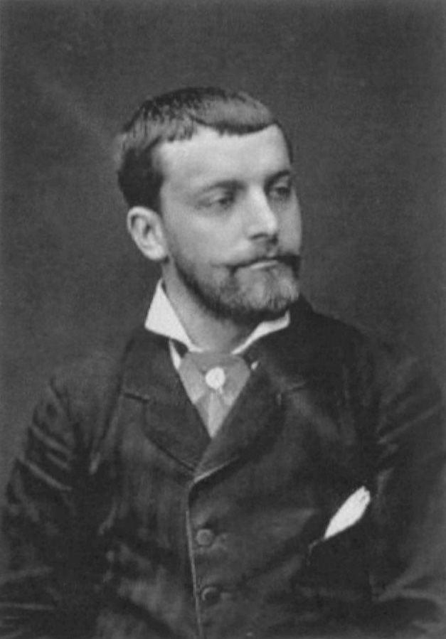 Alfred de Musset amour