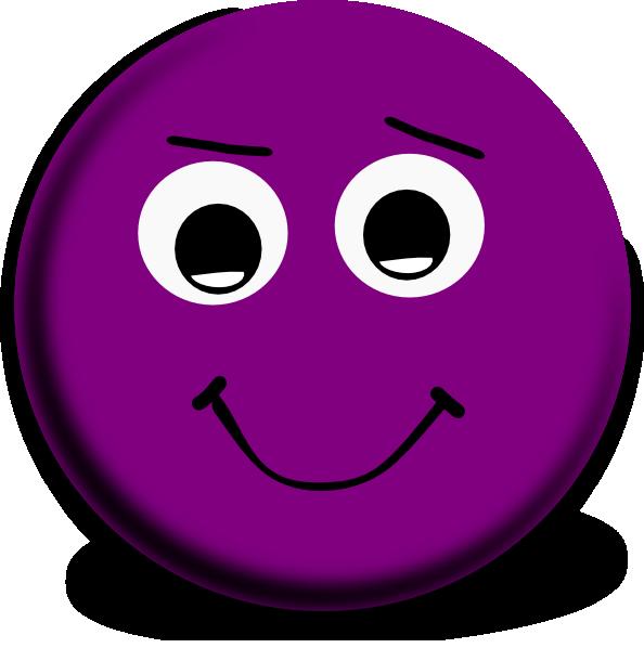 wink face clip art - 594×598