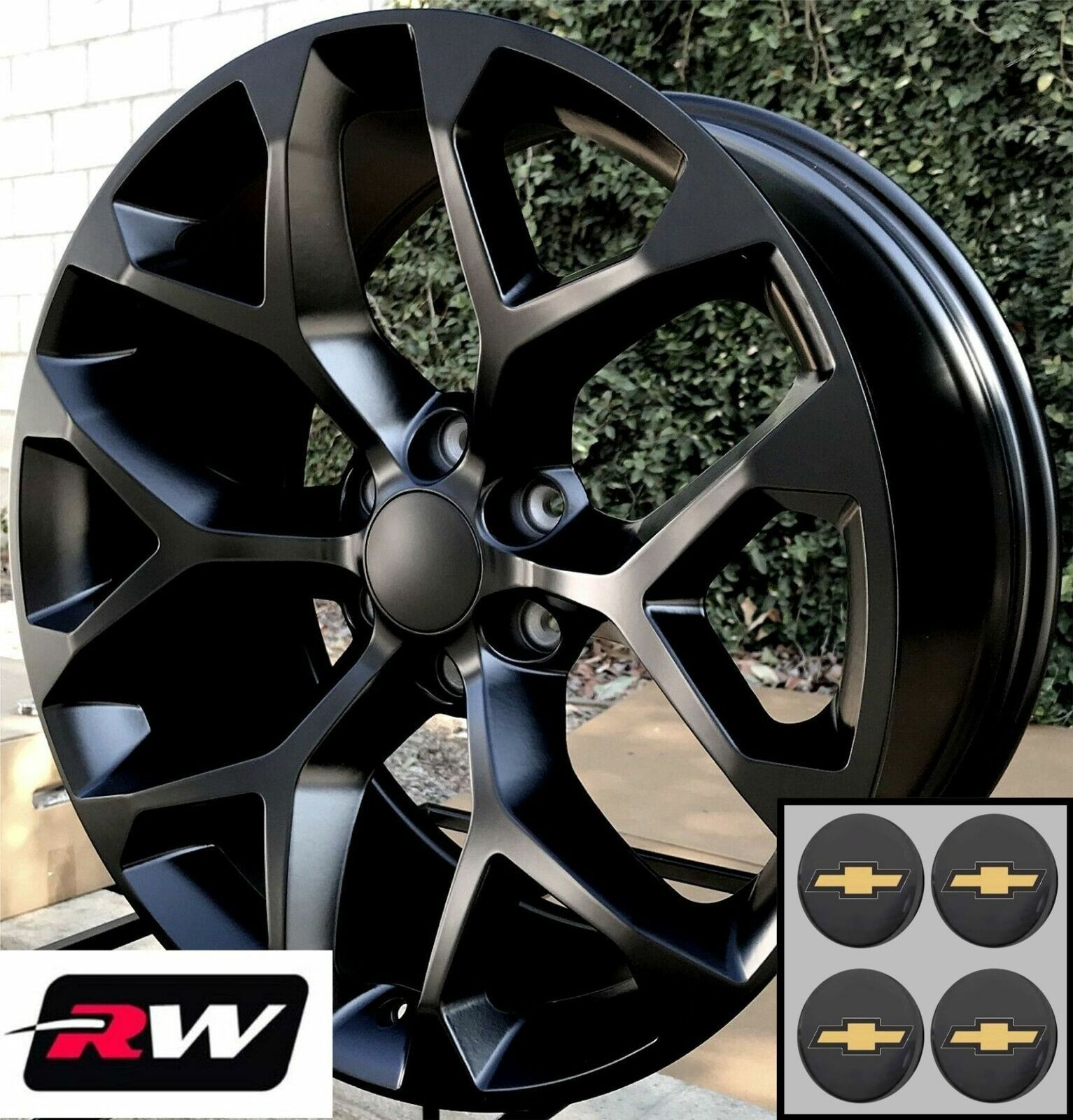 Pin On Chevy Silverado Ss Rims